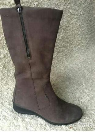 Нове зимове взуття