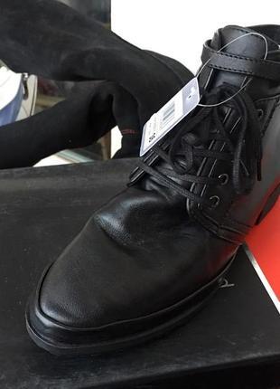 Сапоги туфли полусапожки