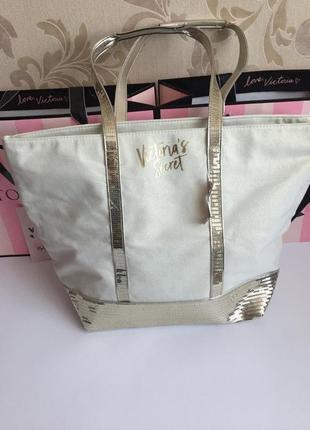 Красивая сумка victoria's secret