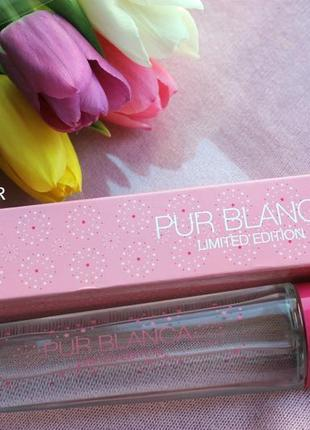 Духи, парфюм, туалетная вода avon pur blanca limited edition