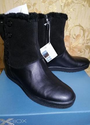 Сапоги, ботинки geox