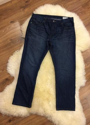 Мужские джинсы w36 l30
