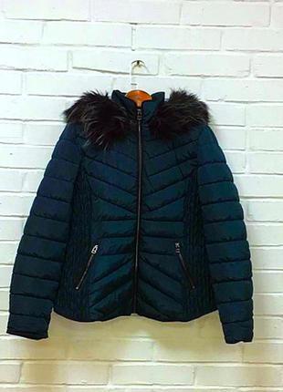 Демисезонная куртка р.40 outerwear c&a