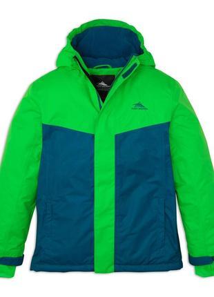 Зимняя, теплая куртка из америки high sierra