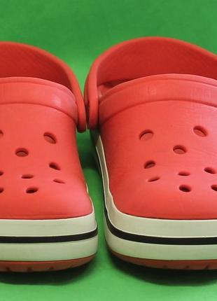 Кроксы crocs оригинал размер 36
