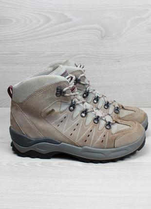 Женские треккинговые ботинки tecnica, размер 37 - 38 (gore-tex, vibram)