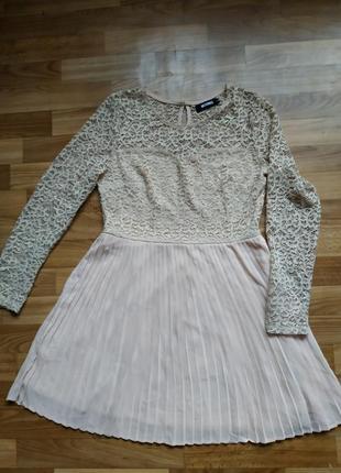 Платье нарядное, вечернее