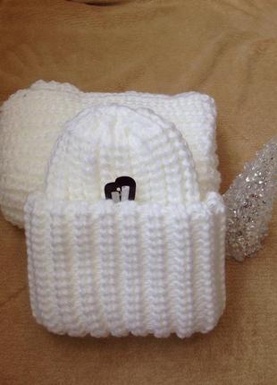 Білосніжна шапочка і хомут