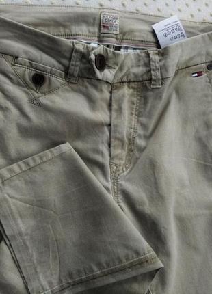 Tommy hilfiger/качественные американские джинсы/-25% скидка