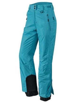 Лыжные брюки, термо штаны crivit sports thinsulate р. 38