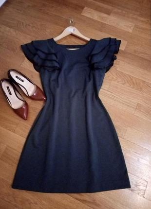 Продам красивое, эффектное платье, размер 46
