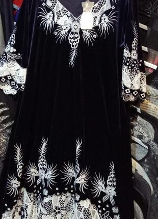 Турция платье