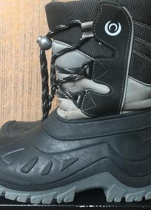 Ботинки technical shoes italy