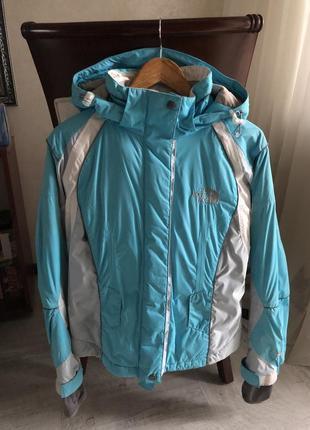 Лыжная сноубордическая куртка the north face summit series raintex