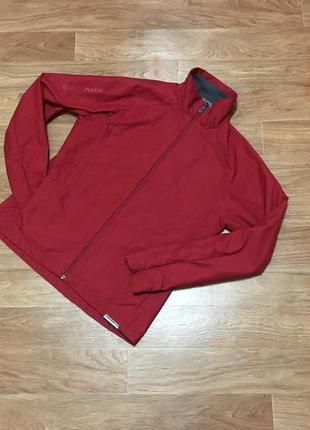 Суперовая курточка (софтшел) salomon