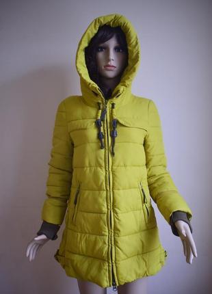 Оливковая куртка демисезонная куртка