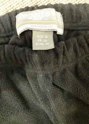 Термо лосины термо белье 10 размер