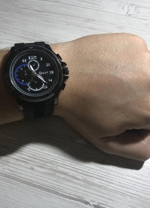 Новые наручные часы, наручний годинник sport s-a066
