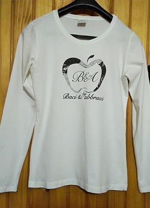 Модная кофта от baci&abbracci