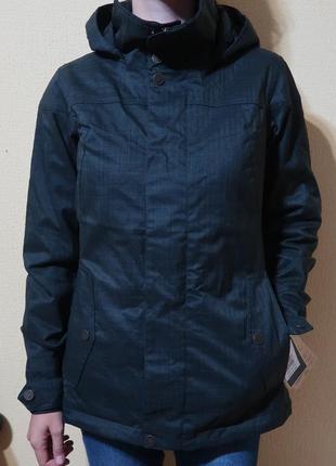 Сноуборд/лижна куртка для жінок burton