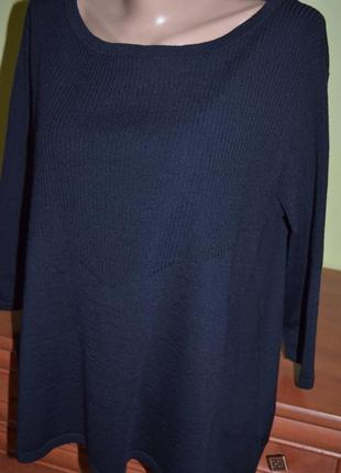 Кофта свитер cos шерсть