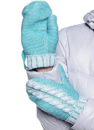 Варежки adidas