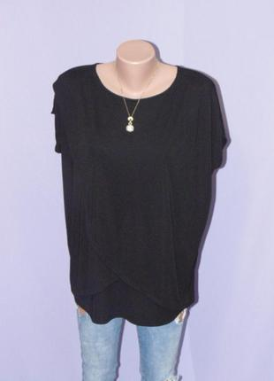 Стильная черная футболка от asos