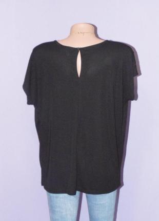 Стильная черная футболка от asos3