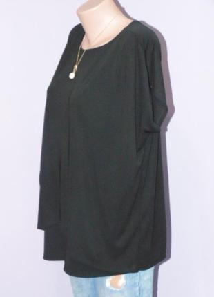 Стильная черная футболка от asos2