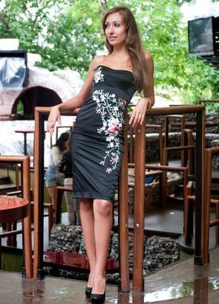 6e5fa28641fd Коктейльные платья, женские 2019 - купить недорого вещи в интернет ...