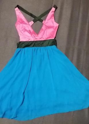 Шикарное платье !!! распродажа!!!