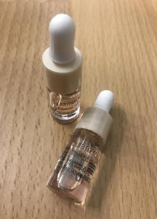 Laura mercier масло для лица flawless skin