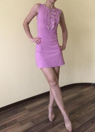 Коротка сукня denny rose