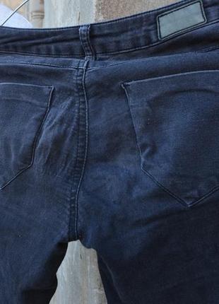 Узкие джинсы zara basic