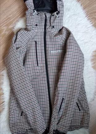 Горнолыжная куртка everest премиум класса