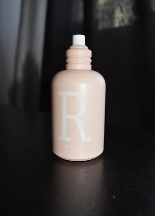 Духи zara rose 100 ml, оригинал испания