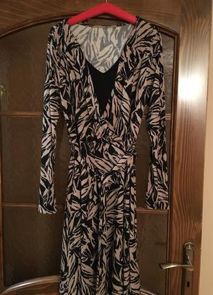 Платье alba moda м