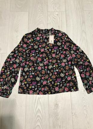 Очень красивая блузка рубашка