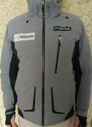 Супер #горнолыжная #куртка фирмы #phenix