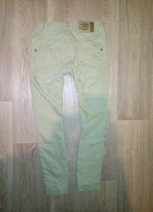 Подростковые брюки в идеальном состоянии!
