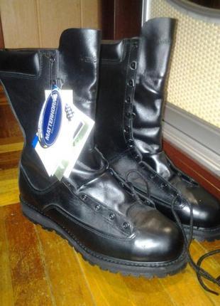 Берцы ботинки зимние matterhorn 1949 12m vibram gore-tex 5.11 tactical