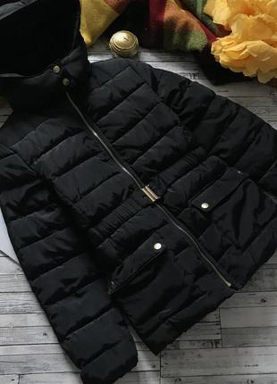 Zara, курточка , парка , зара , пуховик