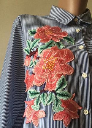 Стильная красивая, актуальная рубашка lc waikiki2