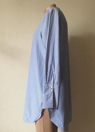 Стильная красивая, актуальная рубашка lc waikiki4