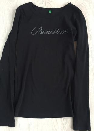 Лонгслив benetton