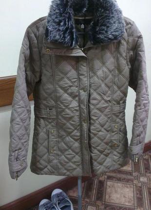 Brave soul куртка утепленная, 14