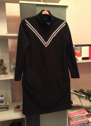 Дуже класне теплe плаття ♥