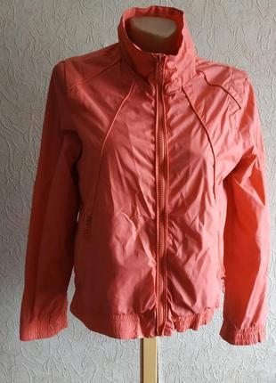 Курточка ветровка м