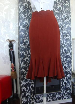 Брендовая юбка фирмы mirachel,размер 44-46