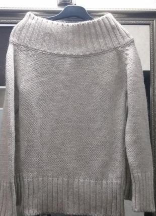 Трендовый свитер,бренд zara,оригинал zara